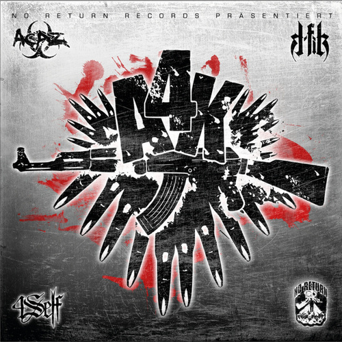 AK4 Vol.1 von Acaz