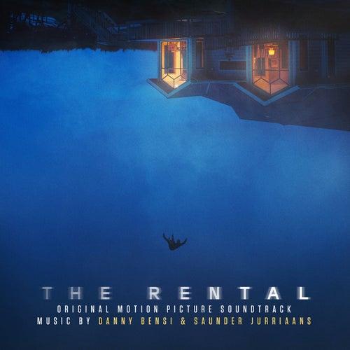 The Rental (Original Motion Picture Soundtrack) de Danny Bensi