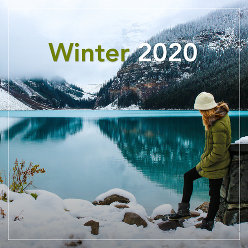 Winter 2020 by Various Artists
