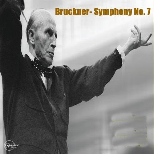 Bruckner- Symphony No. 7 by Berliner Philharmoniker