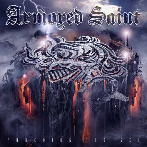 Standing on the Shoulders of Giants by Armored Saint