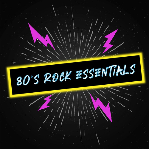 80s Rock Essentials von Various Artists