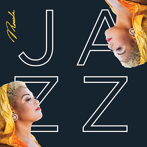 Measha Jazz von Measha Brueggergosman