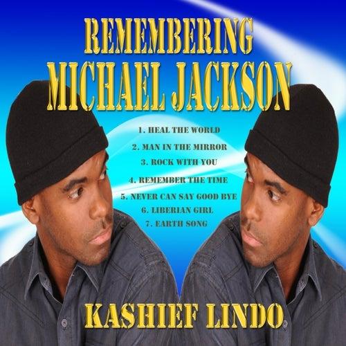 Remembering Michael Jackson von Kashief Lindo