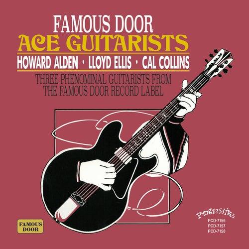 Famous Door: Ace Guitarists by The Howard Alden All Star Quintet