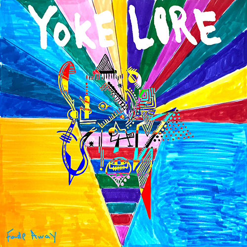 Fade Away von Yoke Lore
