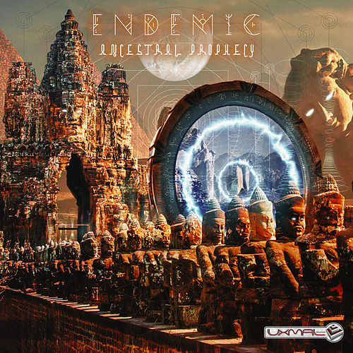 Ancestral Prophecy by Endemic