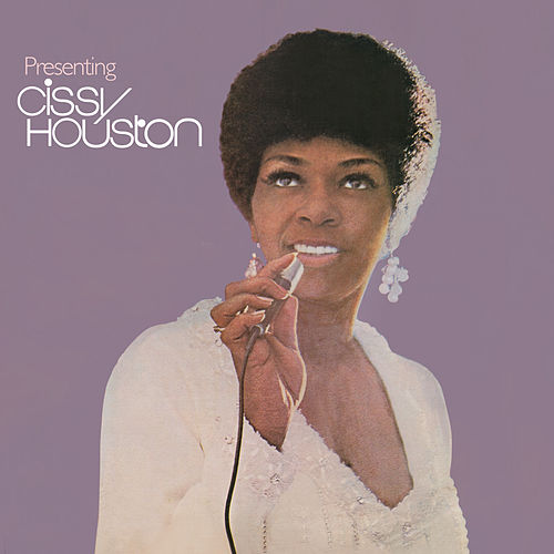 Presenting Cissy Houston de Cissy Houston