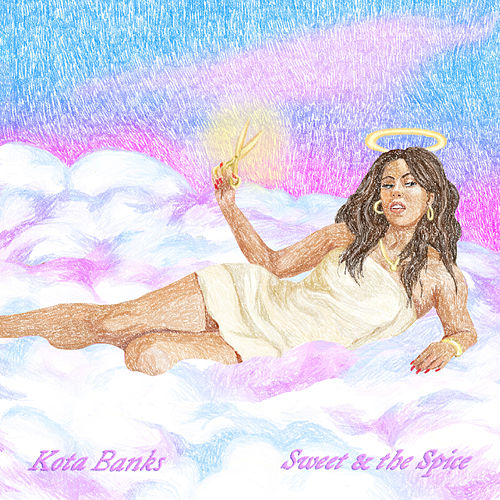 Sweet & the Spice by Kota Banks