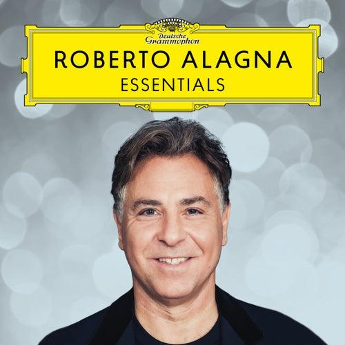 Roberto Alagna: Essentials von Roberto Alagna