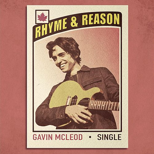 Rhyme & Reason by Gavin McLeod