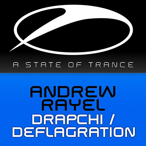 Drapchi / Deflagration de Andrew Rayel