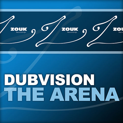The Arena by DubVision