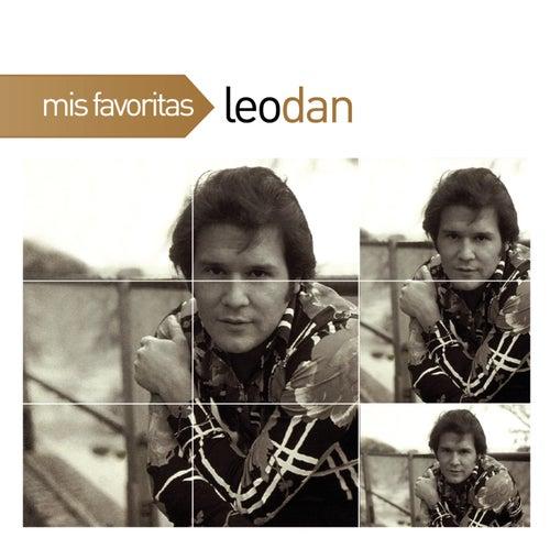 Mis Favoritas de Leo Dan