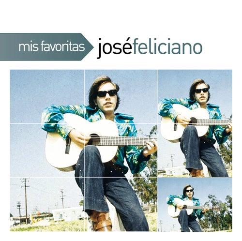 Mis Favoritas von Jose Feliciano