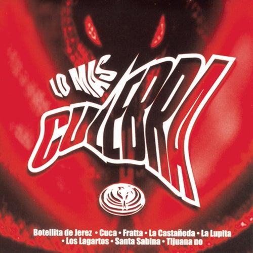 Lo Mas Culebra de Various Artists