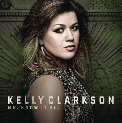 Mr. Know It All de Kelly Clarkson