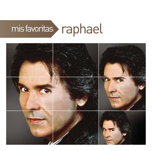 Mis Favoritas de Raphael