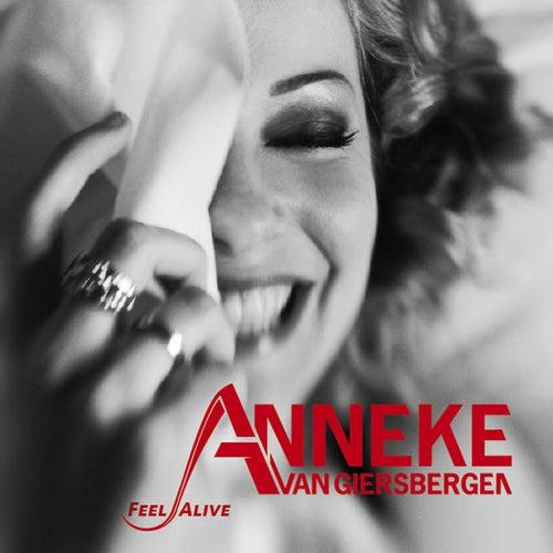 Feel Alive de Anneke van Giersbergen