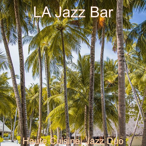 Haute Cuisine, Jazz Duo von Jazz Bar