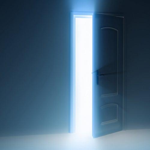 Open the Door von Jord6n