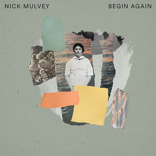 Begin Again - EP von Nick Mulvey
