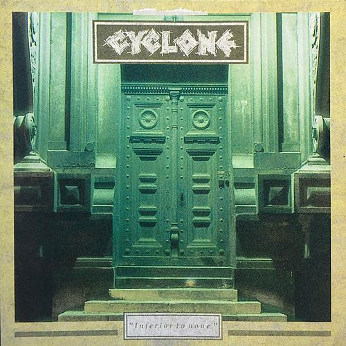Hood Music (feat. Wally Sparks) by Cyclone : Napster