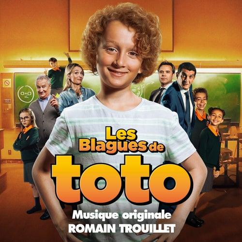Les blagues de Toto (Original Score) de Romain Trouillet