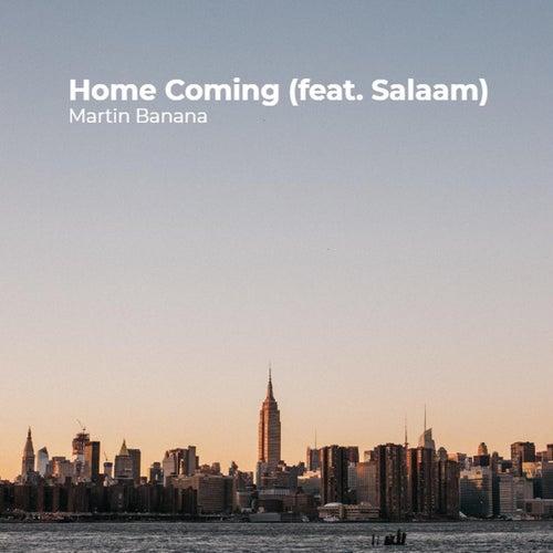 Home Coming von Martin Banana