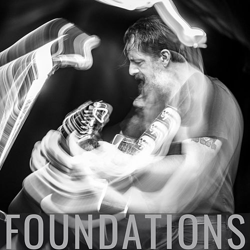 Foundations von Sean Rowe