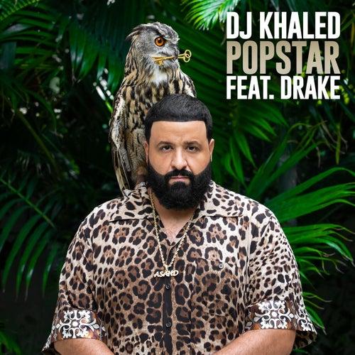 POPSTAR de DJ Khaled