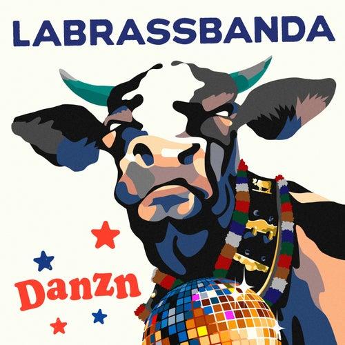 Danzn von LaBrassBanda