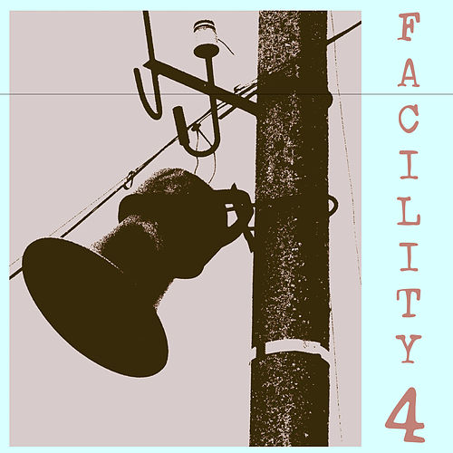 Facility 4: A Walk With Bob & Bill, Vol. 3 by The Woodleigh Research Facility (Andrew Wetherall)