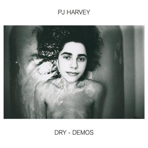Dry – Demos by PJ Harvey