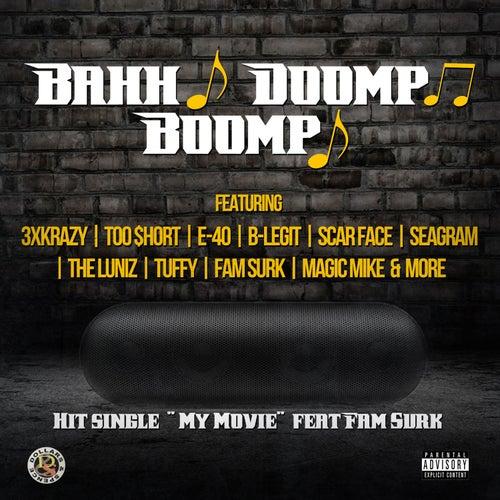 Bahh Doomp Boomp 1, Out the Vault Vol. 2 de Various Artists