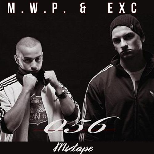 056 Mixtape by M.W.P.