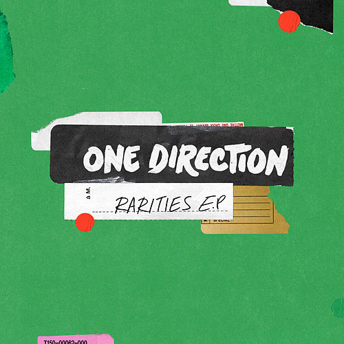 Rarities - EP de One Direction