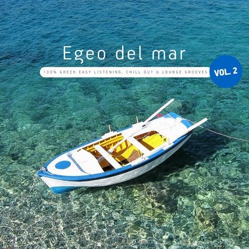 Egeo Del Mar Vol. 2 von Various Artists