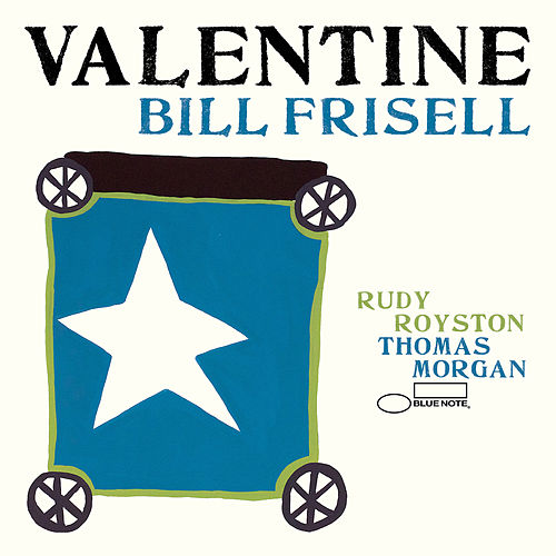 Keep Your Eyes Open von Bill Frisell