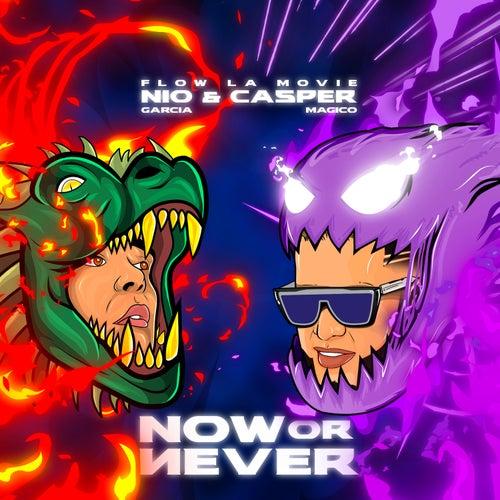Now Or Never de Nio García