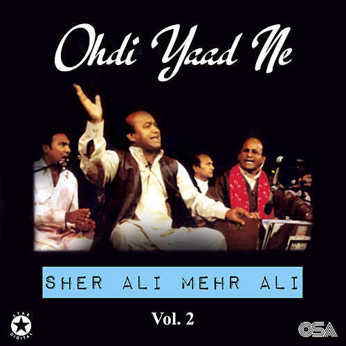 Ohdi Yaad Ne, Vol. 2 by Sher Ali