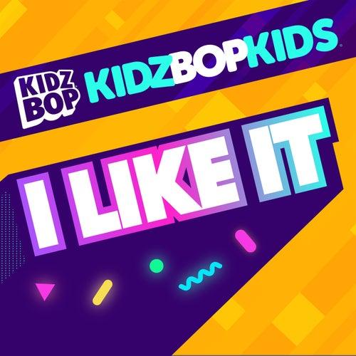 I Like It (Japan) by KIDZ BOP Kids