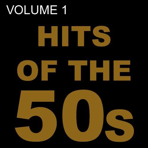 Hits of the 50S (Volume 1) de Fats Domino, The Platters, Rick Nelson, Neil Sedaka, Ray Peterson, Danny