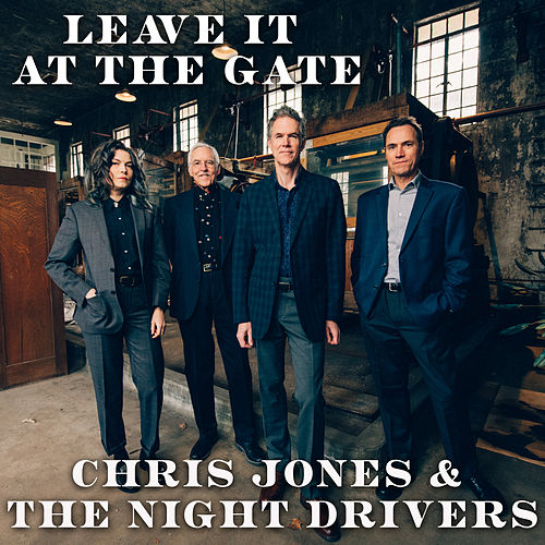 Leave it at the Gate by Chris Jones