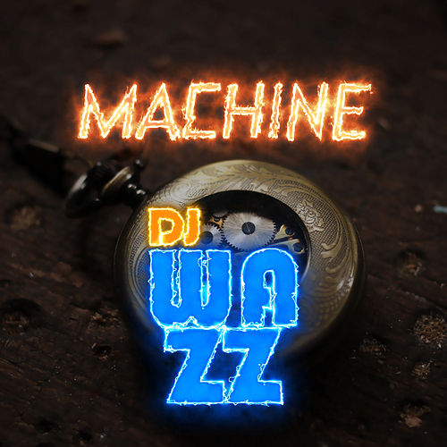 Machine de DJ Wazz