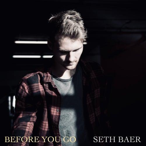 Before You Go by Seth Baer