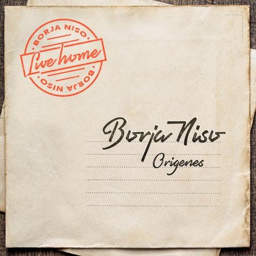 Orígenes Live Home (Live) von Borja Niso