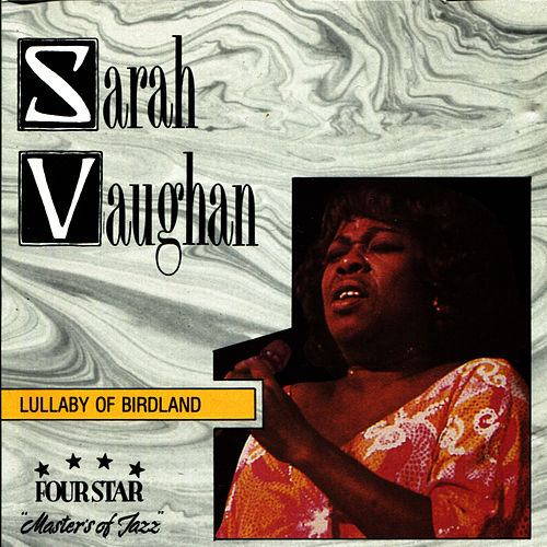 Lullaby Of Birdland de Sarah Vaughan
