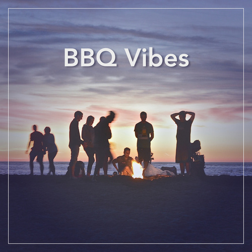 BBQ Vibes by Various Artists