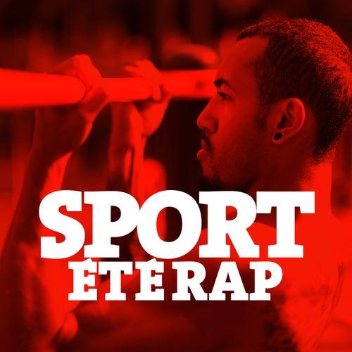 Sport été rap de Various Artists